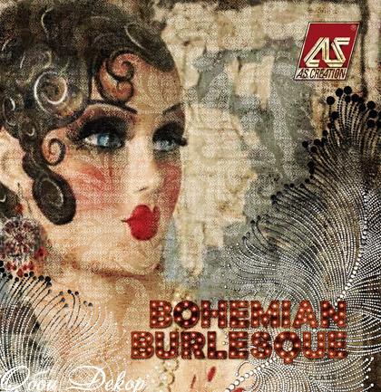Bohemian Burlesque