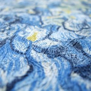 Van Gogh makro 3