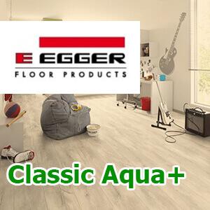Classic Aqua+